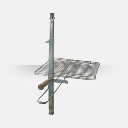 grill system TELESCOPIC