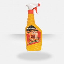 Fluid HEARTH Cleaner