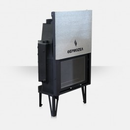 Energy Fireplace AQUA 800 sliding