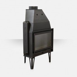 Energy Fireplace AQUA 900 openable